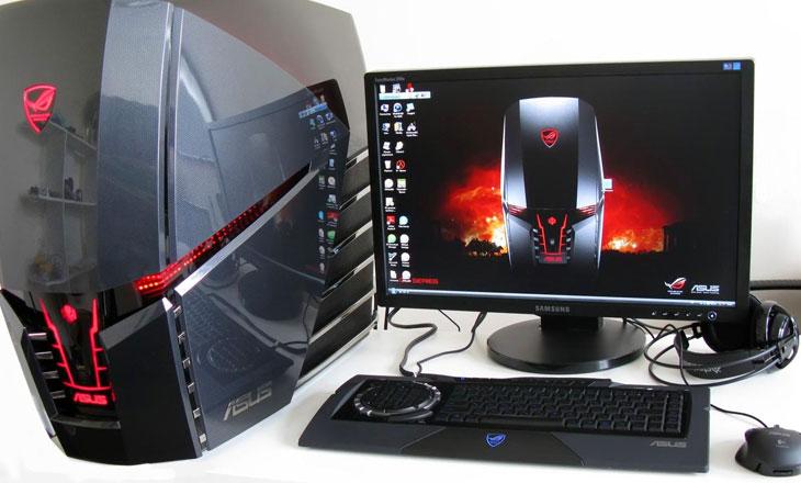 คอมพิวเตอร์เครื่องใหม่