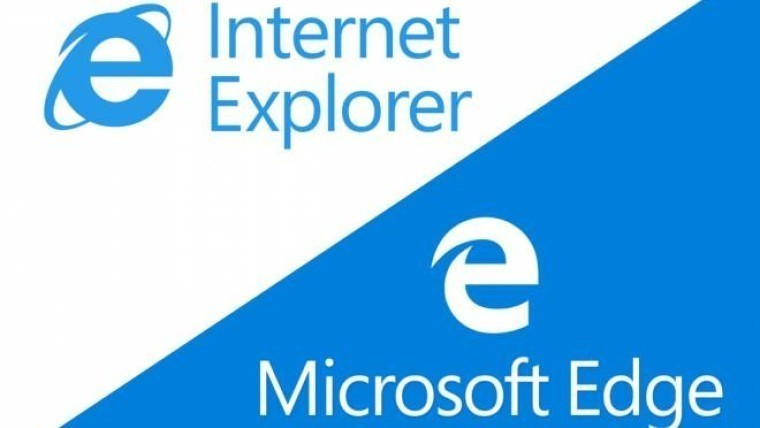 ie , Microsoft Edge