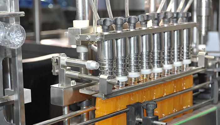 อุตสาหกรรมการผลิต