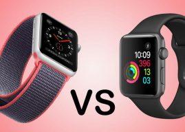 ผู้ใช้งานนำ Apple Watch Series 2-3 ที่มีปัญหาหน้าจอ ซ่อมฟรี!!