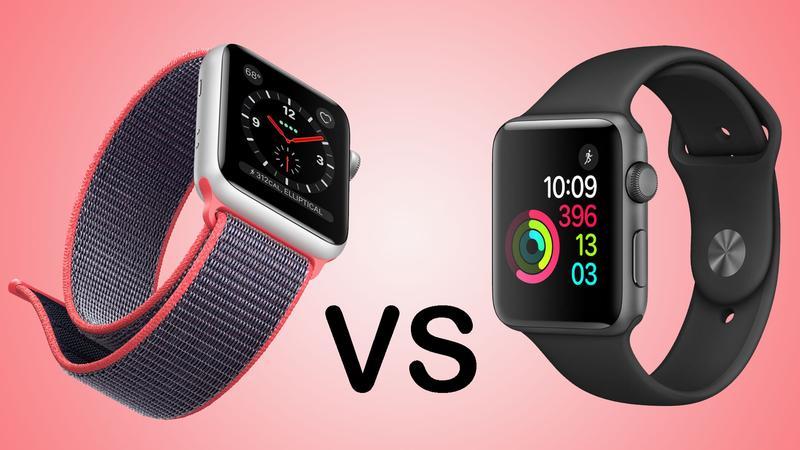 Apple Watch Series 2/3