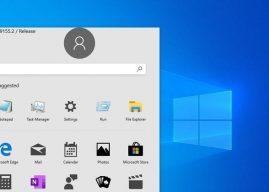 ปล่อยข้อมูล Windows 10X มีการเปลี่ยนปุ่ม Start เรียกใหม่ว่า Launcher