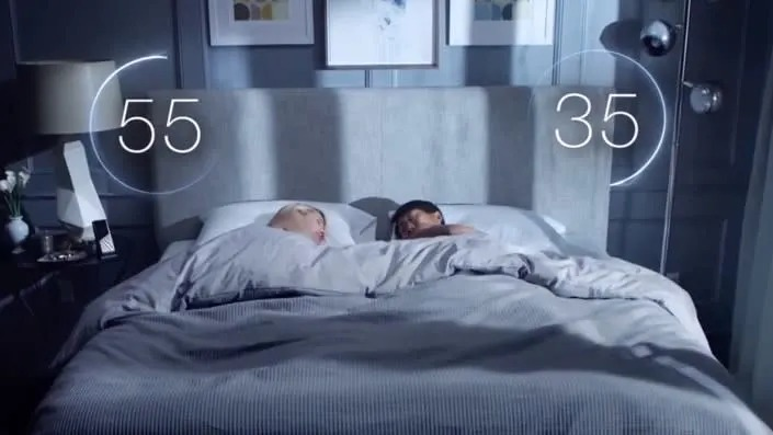 Sleep Number Climate 360