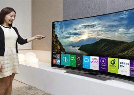 Smart TV รุ่นแรกจาก Realme